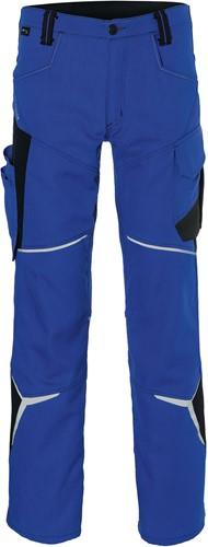 Kübler Bodyforce Werkbroek Blauw/Zwart