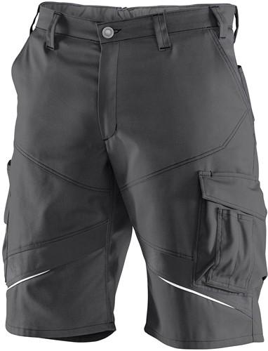 KÜBLER Activiq Shorts - Antraciet - 40