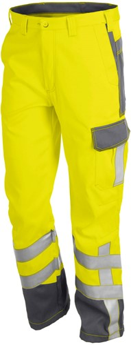 KÜBLER SAFETY 7 Broek PBM 3