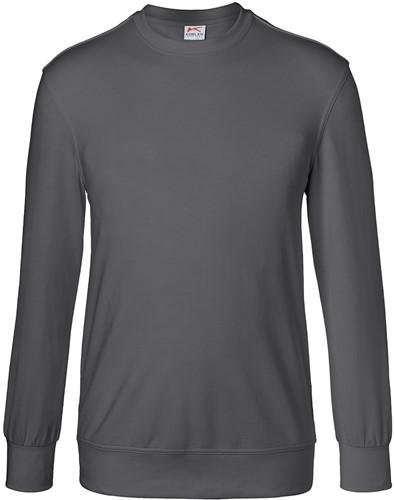 KÜBLER 5023 6330 Sweater - Antracite - 2XL