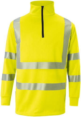 Kübler 5046 8344 REFLECTIQ Zip-Sweater
