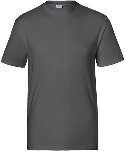 KÜBLER Krasvrij T-shirt - Antracite - L
