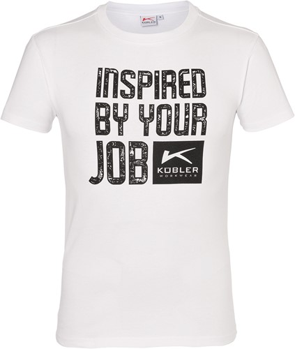 Kübler 5127 6243 SHIRTS T-Shirt Print