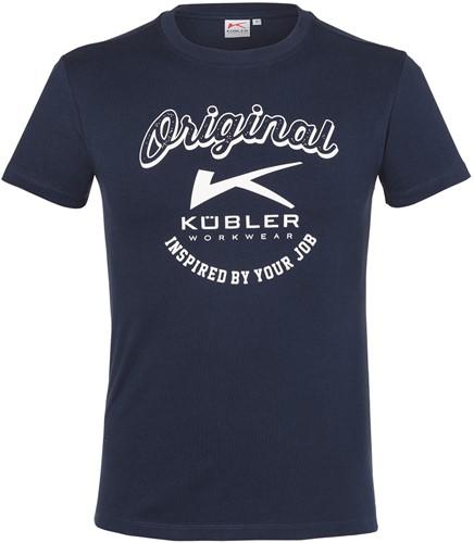 Kübler 5128 6244 SHIRTS T-Shirt Print