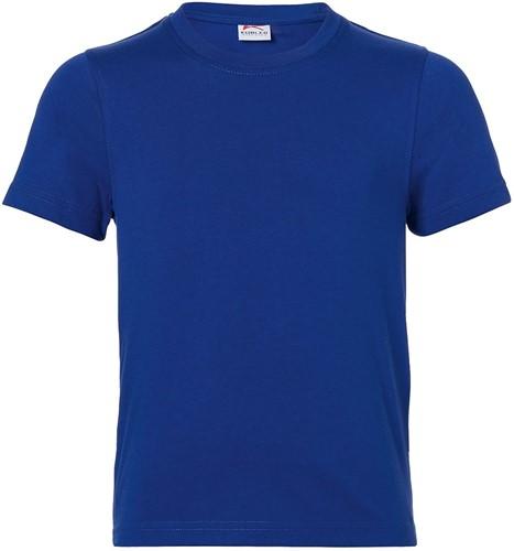 KÜBLER KIDZ Jongens T-shirt - Blauw