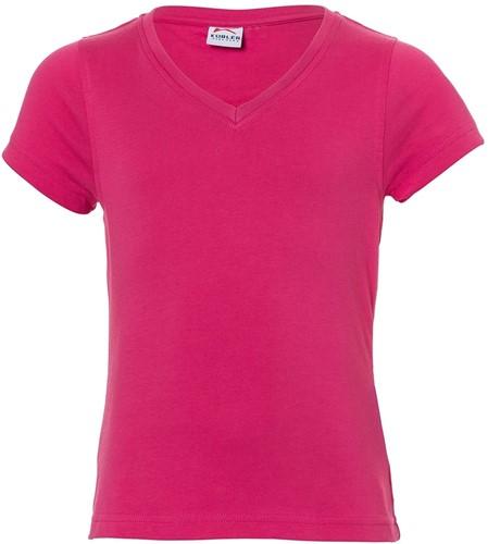 KÜBLER KIDZ Meisjes T-Shirt - Roze