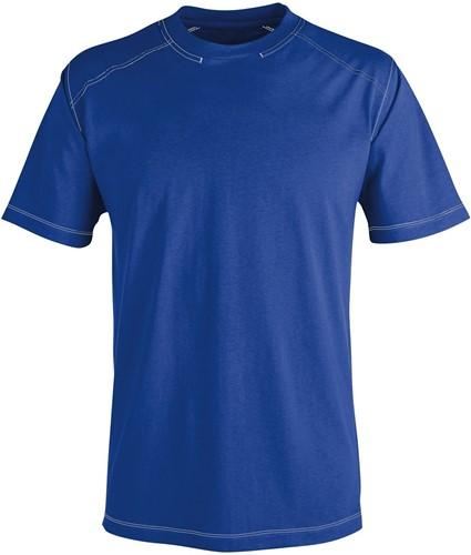 KÜBLER T-shirt - Blauw - XS