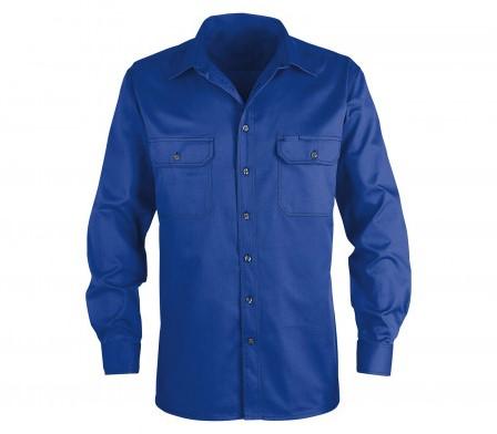 Kübler 7406 3333 Overhemd Lange mouw