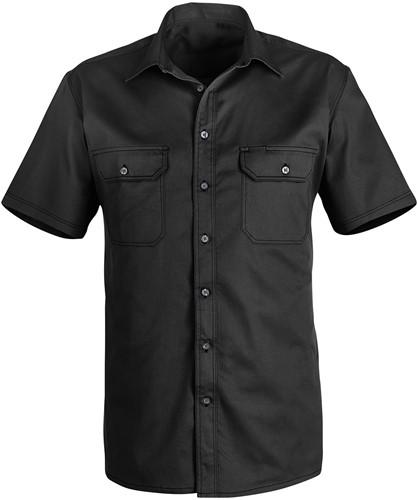 KÜBLER Overhemd korte mouw