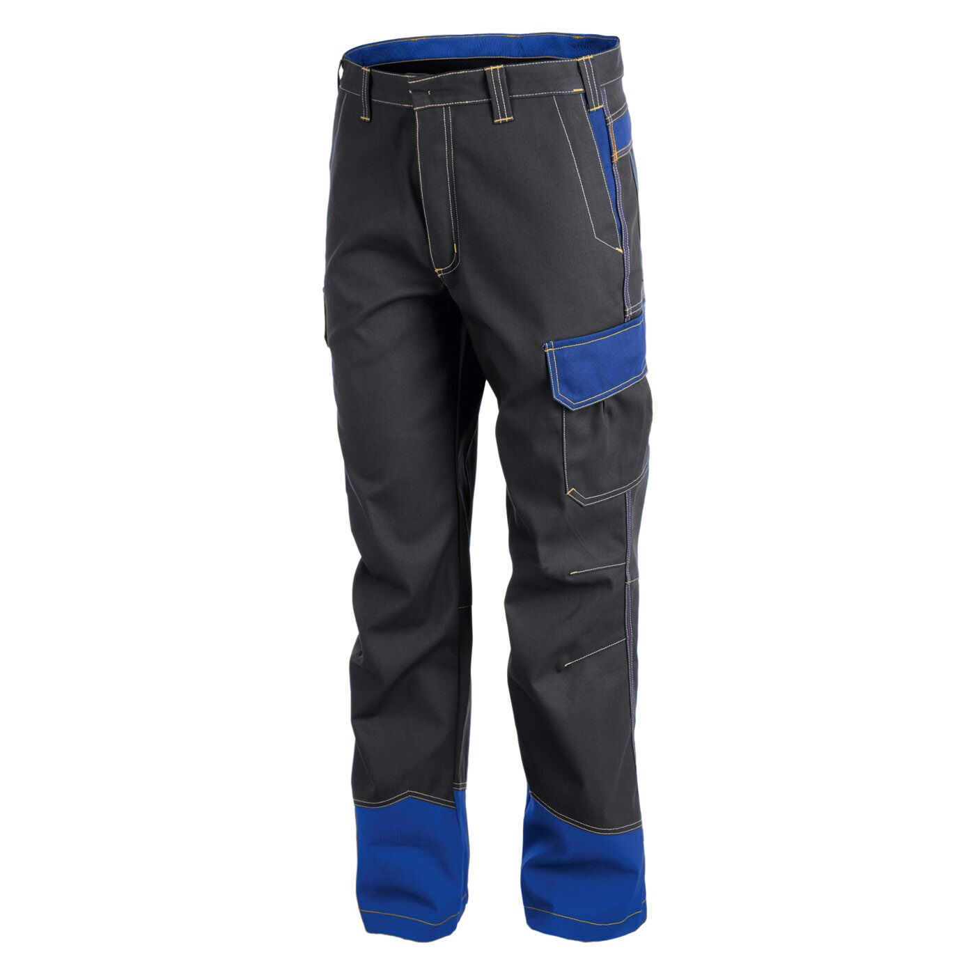 KÜBLER SAFETY 6 Broek PBM 3