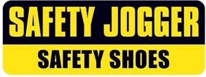 Safety Jogger Werkschoenen