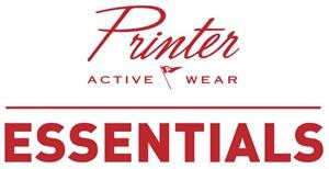 Printer Active Wear kleding